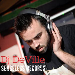 Dj DeVille - Dark Swing Mix - 27.04.2011