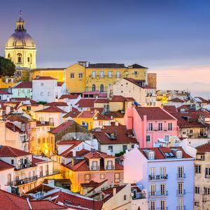 Lisboa Mix