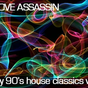 Groove Assassin Early 90's Supa Classic House Vol1