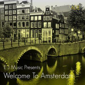 Edwin Jaime Welcome to Amsterdam