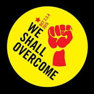 Peppermint Iguana Radio # 101 - We Shall Overcome special