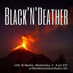 Black'N'Deather 2019-05-15 - Part #1