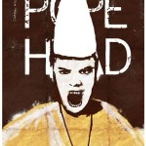 Pope Head (The Secret Life of Francis Bacon)