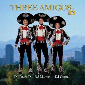Three Amigos - 2005