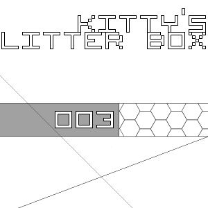 Kitty's Litter Box 003