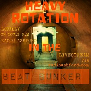 Heavy Rotation 91 - Sonically Scrumptious