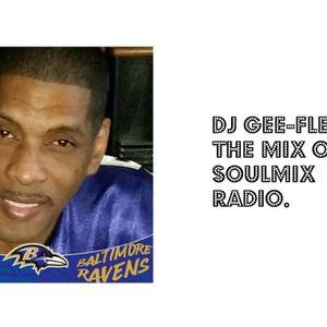 HUMPDAY BREAKDOWN-DJ GEE-FLEX 27