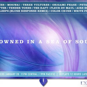 Drowned in a Sea of Sound, Volume 54