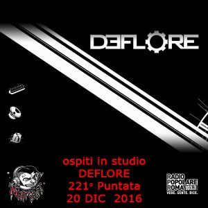 221 - Night Shift - DEFLORE - 20 DIC 2016
