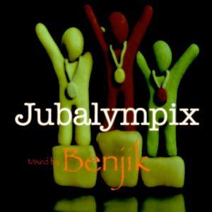 Benjik @ the Jubalympix