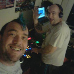 dj shady & d-spinner-skatterday saturday show 22/08/2015