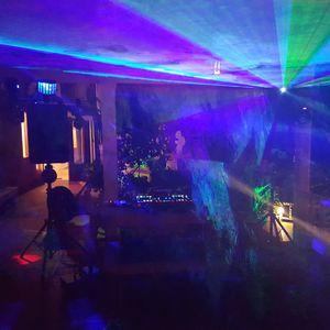 New Year'17 Party P8-8 Live by DJ Cesar X2 (Dec'16) - Funky Carioca - Sertanejo