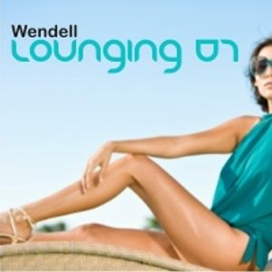 Lounging 07 by Wendell