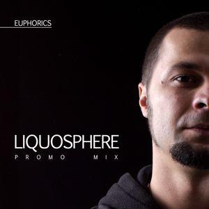 Euphorics - Liquosphere promo mix