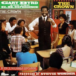 soul funk . gary byrd - the crown