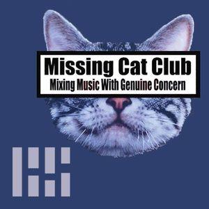 Missing Cat Club CodeSouth FM 8.11.20 Pt.1  Reggae Dub - Jungle