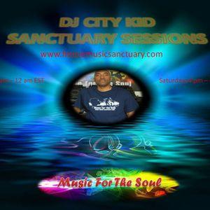Sanctuary Sessions Vol 6 Pt 2
