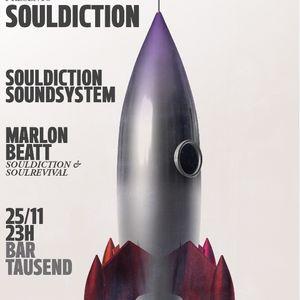 Souldiction70