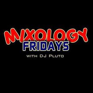 Mixology Fridays With DJ Pluto