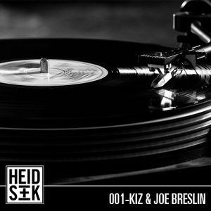 Heid & Seek 001 - Kiz & Joe Breslin [Heads & Hands]