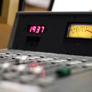Lady Bird-Bassjam Podcast#31-electro,techno