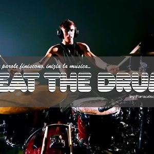 Beat the Drum...Crono by Paracelso Project