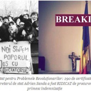 DEMI IOAN dezvăluiri despre afacerile cu certificate de REVOLUȚIONAR DIN BRAȘOV