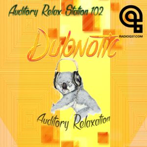 Auditory Relax Station #102: Dubnotic