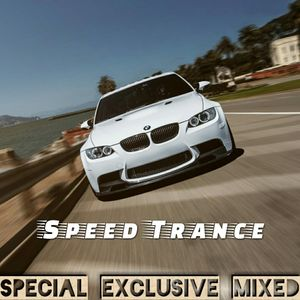 Alexander Shevtsov - Speed Trance Mix №20 (30.10.2016) [Special Exclusive Mix]