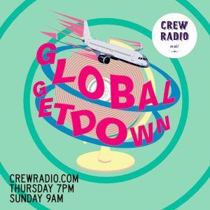 The Global Getdown