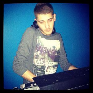 Danny Gauntlett Progressive & Electro Mix 2012