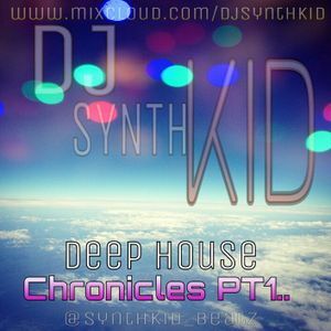 SYNTHKID DEEP HOUSE CHRONICLES PT 1 @SYNTHKID_BEATZ