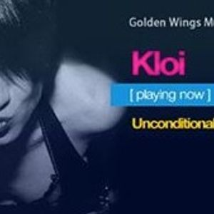 Kloi - Unconditional Sound @ Golden Wings Music Radio Episode 18