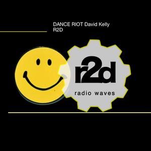 Dave Kelly Live for Pavesi & Leo Anibaldi R2Dradio