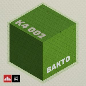 K4 Podcast - Bakto