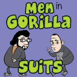 Men in Gorilla Suits Ep. 207: Last Seen…Talking about Architecture