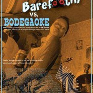 The Bodega Podcast THIRD OF 2011