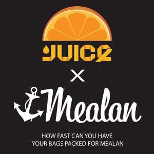 How Fast Can You Have Your Bags Packed For Mealan