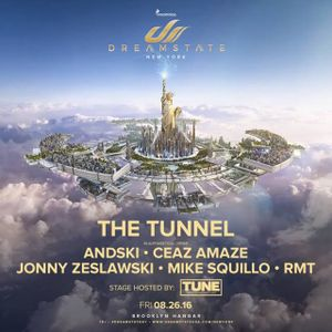 Ceaz Amaze Live at DreamState 2016