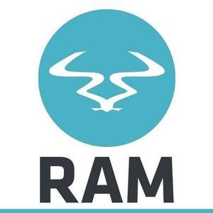 "Bassline No.9 ""RAM Records In Session"" Live Radio Show"