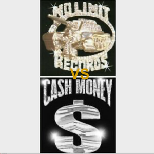 No Limit VS Cash Money - Vol 1