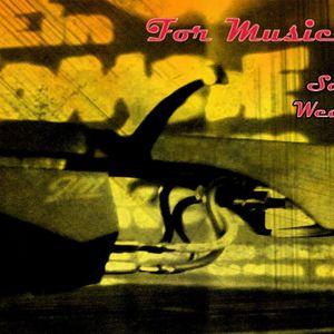 For music appreciators  24/06/2015
