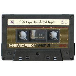 90's hip-hop & old tapes