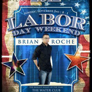 Brian Roche Live @ The Water Club 9.2.2012