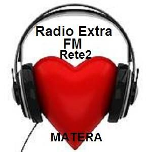 IL RITORNO DI RADIO EXTRA FM RETE 2 MT