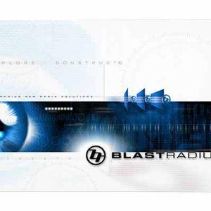 Blast Radius 001 Feat Justinfxs & Brodi Love