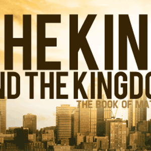 Worshipping the Sovereign King