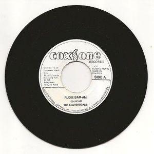 Bam Bam Sound x Johnny Clash - Rudie Bam-Bam