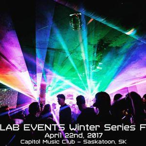 Guru live at SkyLab Finale
