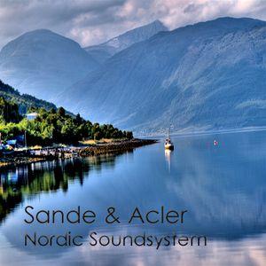 Sande & Acler Powerstrugglemusic.com Guest Mix Episode 3
